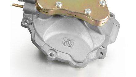 Diesel Technic – Garantias alargadas