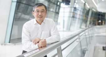 Han-Jun Kim nomeado diretor de operações na Europa