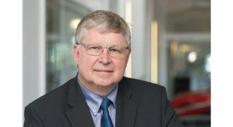 ZF: Helmut Ernst responsável da área mercado e produto
