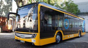 Autocarros – Bruxelas aprova financiamento de 60 milhões para Portugal