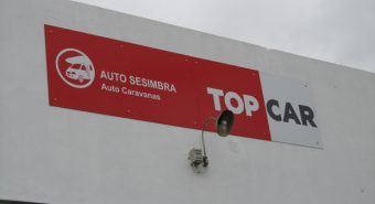 TopCar. Auto Sesimbra abre oficina dedicada a autocaravanas