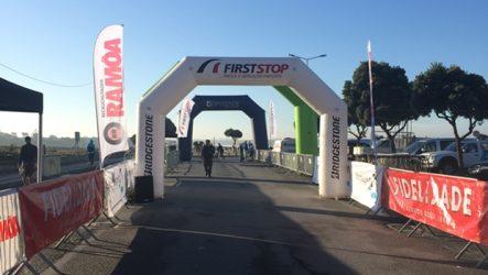 First Stop – Apoia a Transcávado BTT-GPS