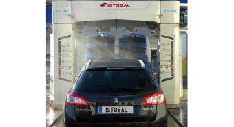 Istobal – Menos 94% de hidrocarbonetos nas águas residuais