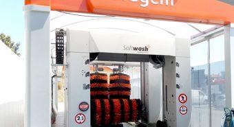 Istobal – Fornecimento de estações de lavagem à Galp