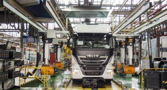 Iveco – Fábrica de Madrid obtém distinção 'Gold Level'