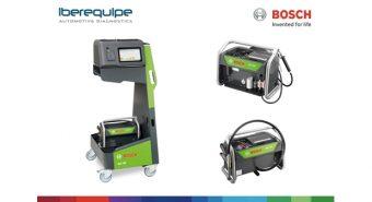 Iberequipe – Nova representação de sistemas de diagnóstico Bosch