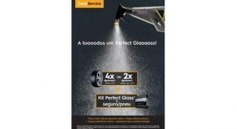 ContiService – Campanha Perfect Glass