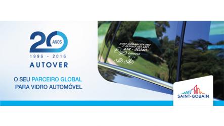 Saint-Gobain Autover Portugal – Celebração dos 20 anos