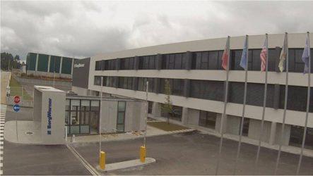 BorgWarner. Nova unidade de produção em Portugal