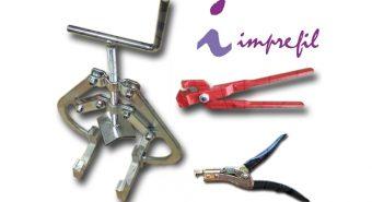 Imprefil – Três novas ferramentas para radiadores