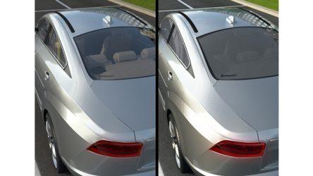 Continental. Vidros inteligentes para automóveis