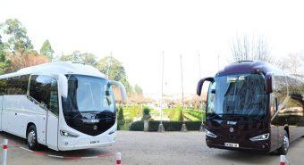 Irizar – Novo autocarro i6s apresentado em Portugal
