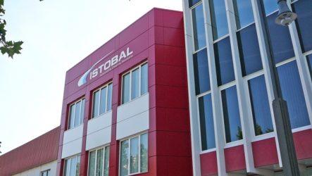 Istobal – Volume de negócios aumentou 5% em 2016