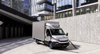 Iveco – Título de Comercial do Ano 2018 para Daily Blue Power