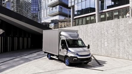 Iveco – Título de Comercial do Ano 2018 para Daily Blue Power