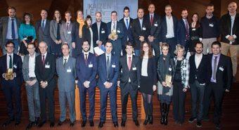 Iveco – Vitória nos Excellence Awards