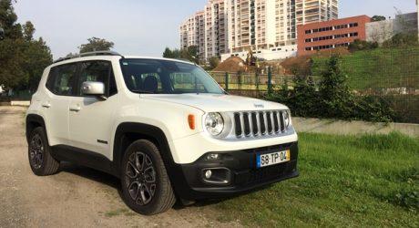 Serviço VIN Request da DAT Ibérica alargado à Jeep