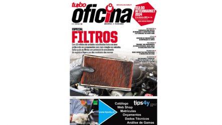 Turbo Oficina 24