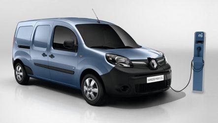 Renault – Aquisição da PVI potencia eletrificação