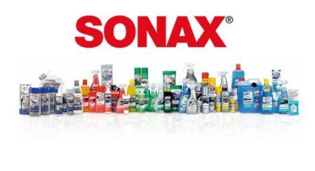 Krautli representa marca Sonax em Portugal