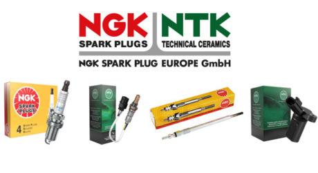 Krautli assegura distribuição das marcas NGK e NTK