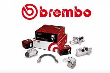 Portefólio da Krautli passou a incluir gama hidráulica da Brembo