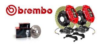 Krautli Portugal – Distribuidor oficial da Brembo