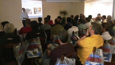 LD Auto – Primeiro evento de formação no Funchal