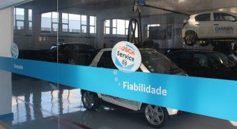 LD Auto vai abrir nova oficina no Funchal