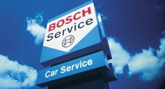 """Bosch Car Service. Prémio """"Deutscher Fairness-Preis"""""""