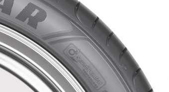 Goodyear. Goodyear Sound Confort equipa Mercedes-Maybach Classe S
