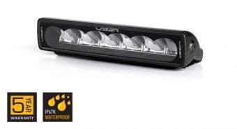 Lazer Lamps – Renovação da gama de sistemas de iluminação