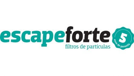 Escape Forte – Cinco anos de garantia