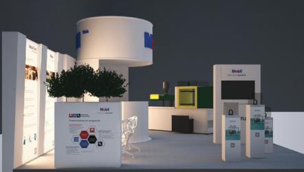 Lubrigrupo – Participação na EMAF 2016