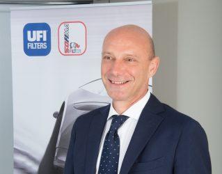 UFI Filters – reforça ligação à Aliança Renault Nissan