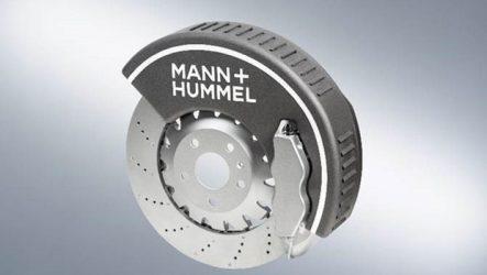 MANN+HUMMEL – Filtro de partículas chega agora aos travões
