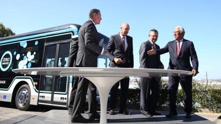 MAN – STCP adjudica 173 autocarros a gás natural