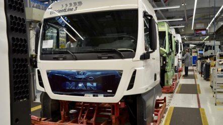MAN – Novos veículos equipados com Rio Box