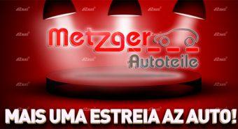 AZ Auto lança componentes Metzger