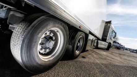Michelin. Effitrailer apoia gestão de semirreboques