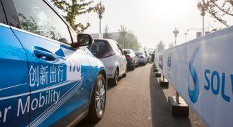 Michelin – Challenge Bibendum 2017 será em Montreal