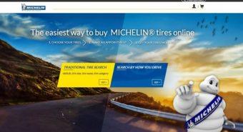 Michelin – B2C nos EUA