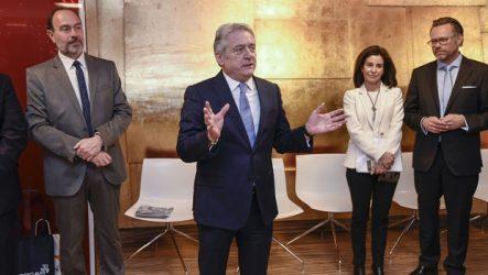 Motortec – Confirmado o compromisso com Portugal