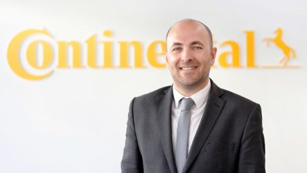 Continental – Novo diretor de marketing
