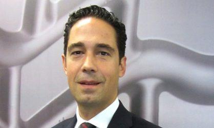 Goodyear Dunlop Iberia – Mario Recio dirige rede de oficinas Vulco