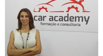 Car Academy – Nova diretora executiva