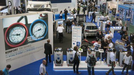 Automechanika – Maior salão europeu do aftermarket recebe 136 mil visitantes