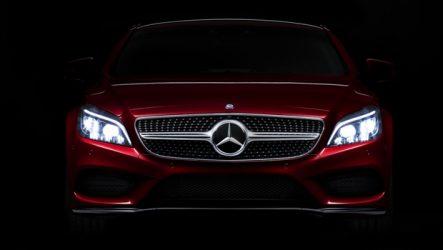 Mercedes-Benz. Mais inovadora entre as premium