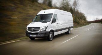 Mercedes-Benz – Centro exclusivo para comerciais em Alverca