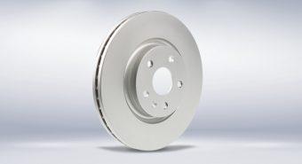 Meyle – Discos Meyle-PD com moderna tecnologia de revestimento